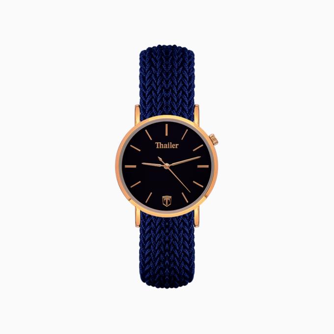 Reloj Blue Topaz de Thailer