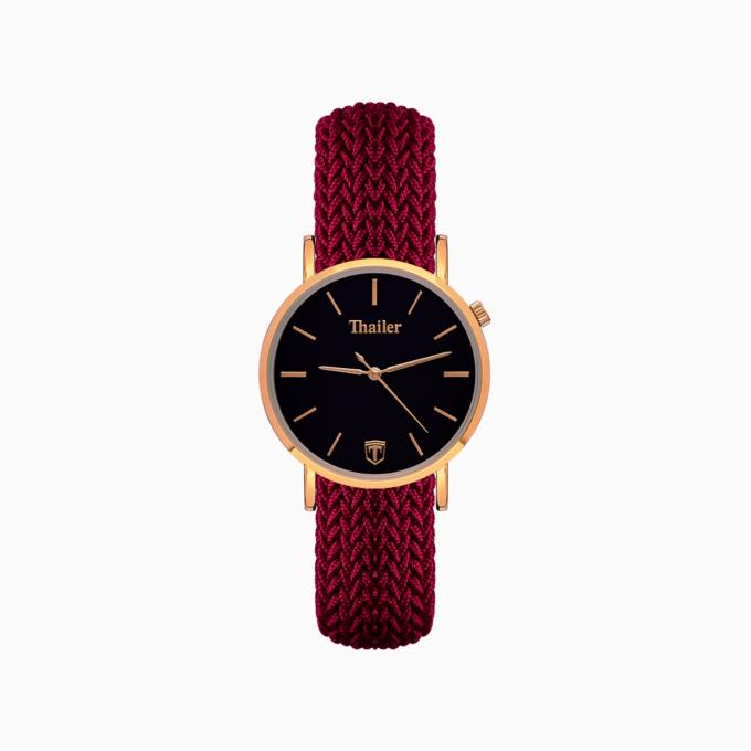 Reloj Citirine de Thailer