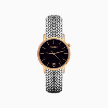 Reloj Grey Scale de Thailer